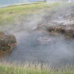 Heisse Quelle Bogoria