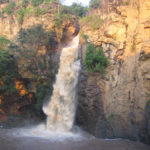 Wasserfall Nakuru